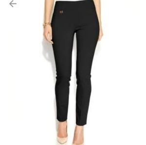 NWT Woman's FLAT FRONT Career PANTS